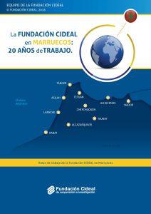 Cideal en Marruecos: 20 años de trabajo
