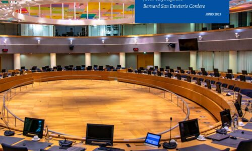 Nueva publicación de CIDEAL sobre Europa Global: características del nuevo instrumento y aplicación práctica